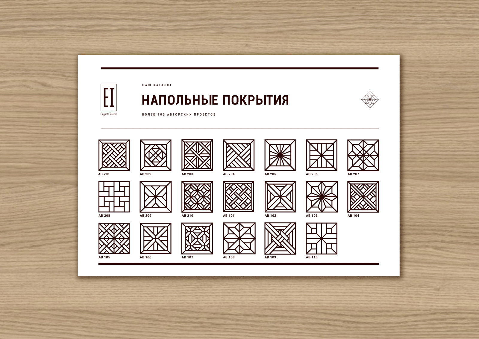Дизайн корпоративной презентации