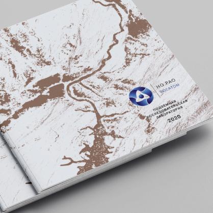 авторская иллюстрация, дизайн многостраничной продукции, верстка брошюры